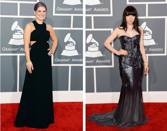 grammy awards kelly carly