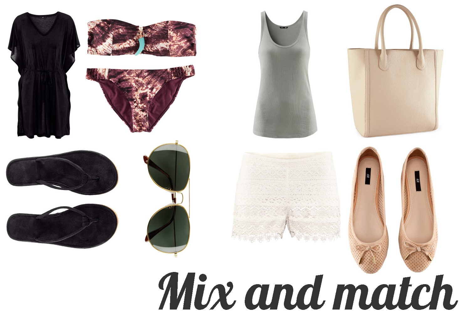 mix and match 2